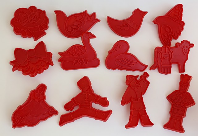 Second-hand Cookie Cutters – The Sweet Adventures of Sugar Belle