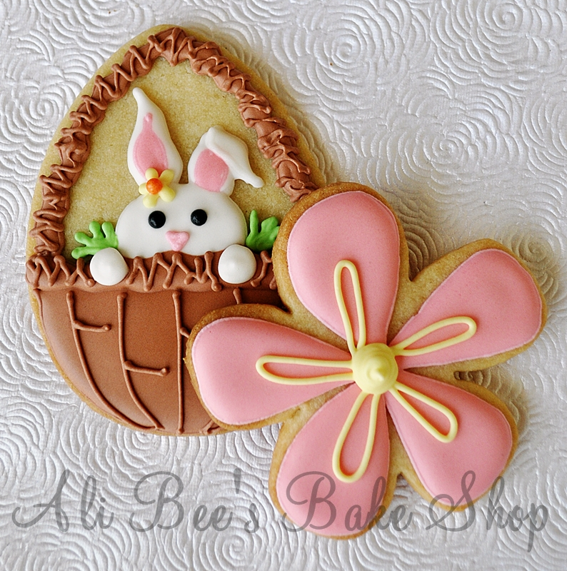 AMAZING Easter Cookies – The Sweet Adventures of Sugar Belle - photo#47