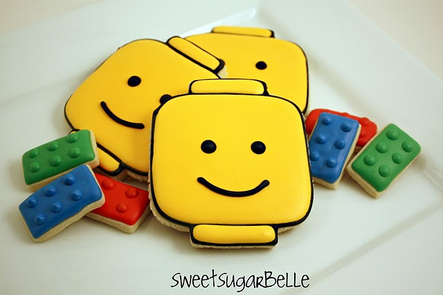 How-To: Lego Man Cookies. rachelhobson. View more articles by rachelhobson. By rachelhobson. rachelhobson. View more articles by rachelhobson. @avgjanecrafter. March 10, , am PST Ok, I know these are presented as cookies for a kids' party, but .