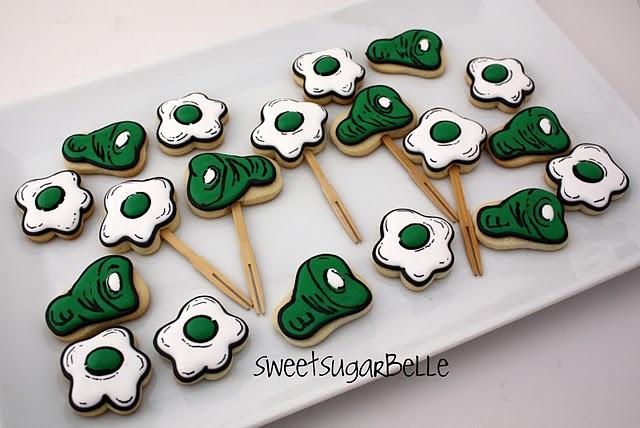 Happy Birthday, Dr. Seuss! – The Sweet Adventures of Sugar ...