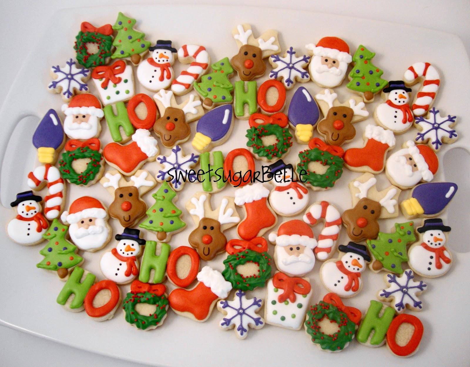 Merry Christmas! – The Sweet Adventures of Sugar Belle